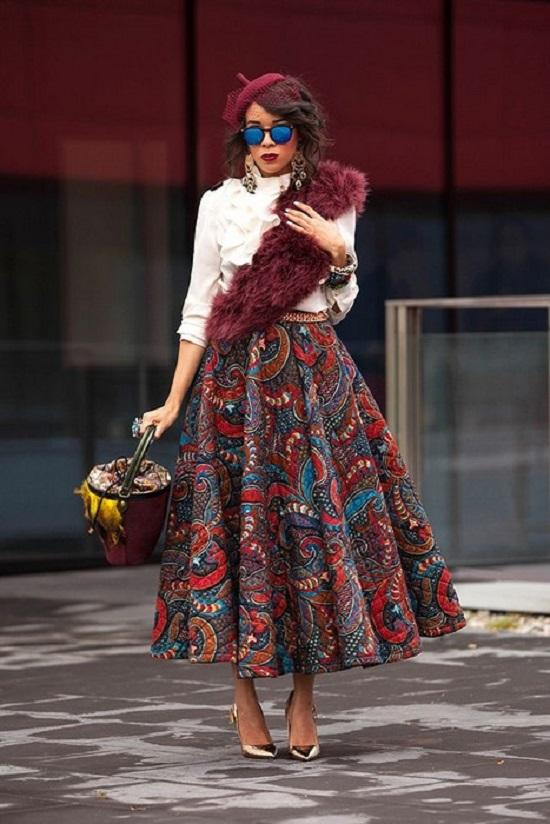 9826c822f بالصور..أجمل الأزياء الأفريقية موضة 2016 ..اختارى اللى يناسبك منها ...