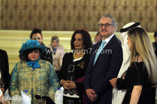 سفيرة النوايا الحسنة  شاليمار الشربتلى السعودية الأمم المتحدة  نادى النوايا الحسنة الدولى (50)