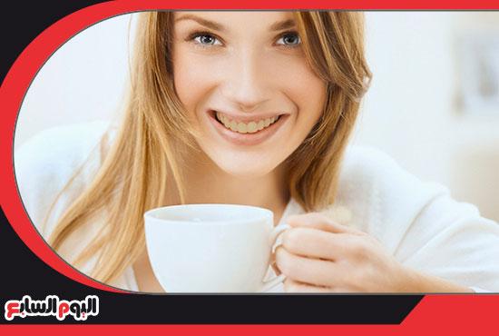 الشاى-يسبب-اصفرار-الاسنان-1