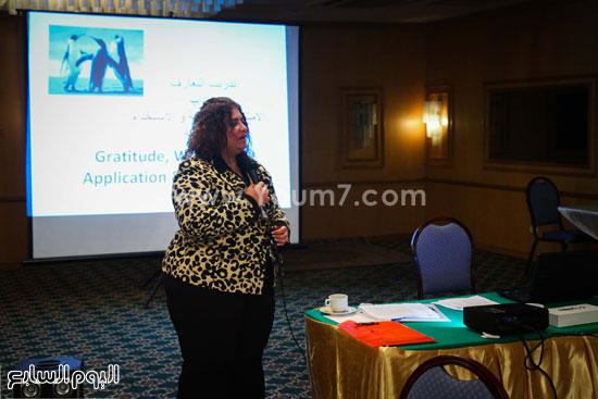 مؤتمر تطوير المجتمع والسياسات الصحية والقانونية والبنية التشريعية للتجاوب مع فيروس نقص المناعة الإيدز فى مصر (1)