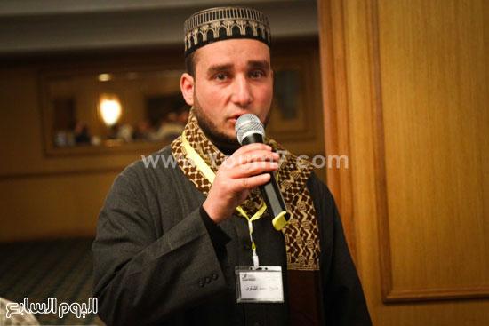 مؤتمر تطوير المجتمع والسياسات الصحية والقانونية والبنية التشريعية للتجاوب مع فيروس نقص المناعة الإيدز فى مصر (14)