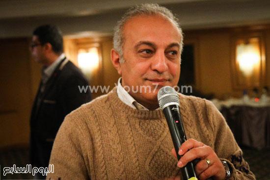 مؤتمر تطوير المجتمع والسياسات الصحية والقانونية والبنية التشريعية للتجاوب مع فيروس نقص المناعة الإيدز فى مصر (15)