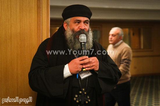 مؤتمر تطوير المجتمع والسياسات الصحية والقانونية والبنية التشريعية للتجاوب مع فيروس نقص المناعة الإيدز فى مصر (6)