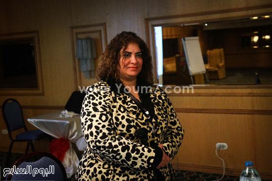 مؤتمر تطوير المجتمع والسياسات الصحية والقانونية والبنية التشريعية للتجاوب مع فيروس نقص المناعة الإيدز فى مصر (11)