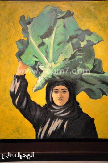 افتتاح-معرض-حالة-لـ-أماني-زهران-(3)