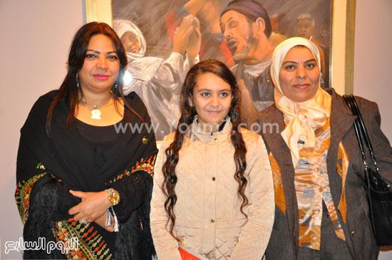 افتتاح-معرض-حالة-لـ-أماني-زهران-(12)