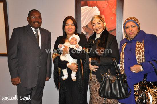 افتتاح-معرض-حالة-لـ-أماني-زهران-(16)