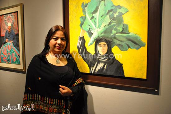 افتتاح-معرض-حالة-لـ-أماني-زهران-(20)