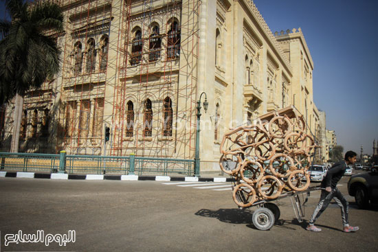 متحف-الفن-الاسلامى-(4)