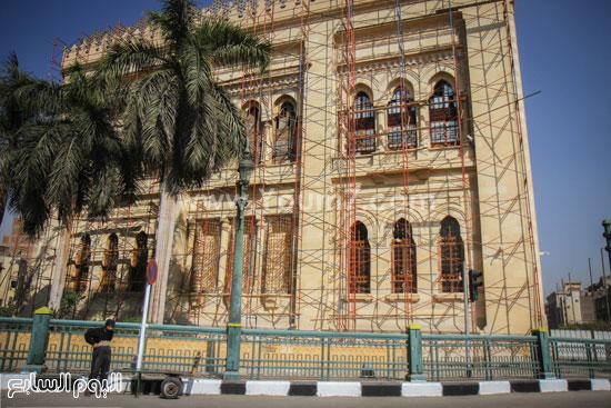 متحف-الفن-الاسلامى-(5)