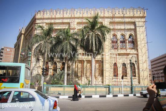 متحف-الفن-الاسلامى-(8)