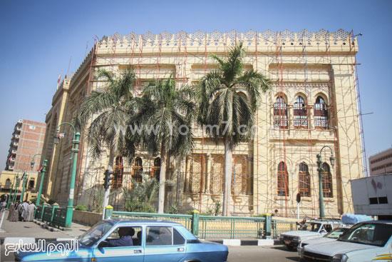 متحف-الفن-الاسلامى-(9)