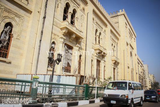متحف-الفن-الاسلامى-(15)