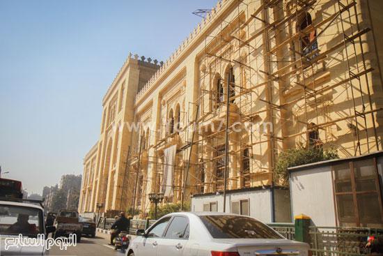 متحف-الفن-الاسلامى-(20)