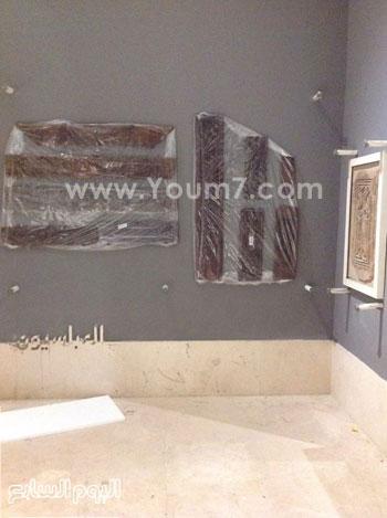 متحف الفن الإسلامى (4)