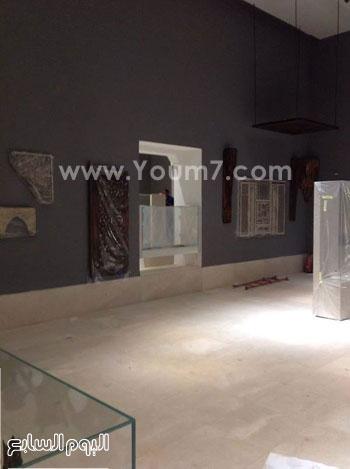 متحف الفن الإسلامى (5)