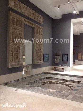 متحف الفن الإسلامى (6)