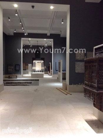 متحف الفن الإسلامى (7)