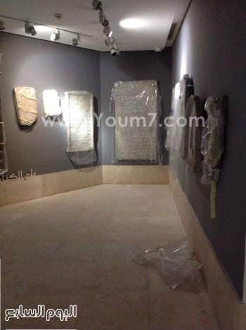 متحف الفن الإسلامى (8)