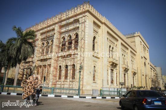 متحف-الفن-الاسلامى-(3)