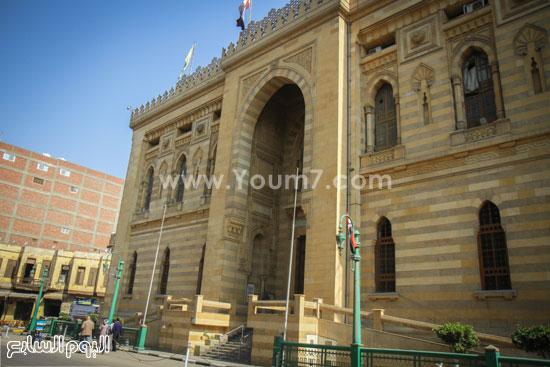 متحف-الفن-الاسلامى-(11)