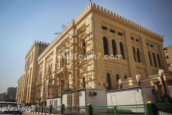 متحف-الفن-الاسلامى-(21)