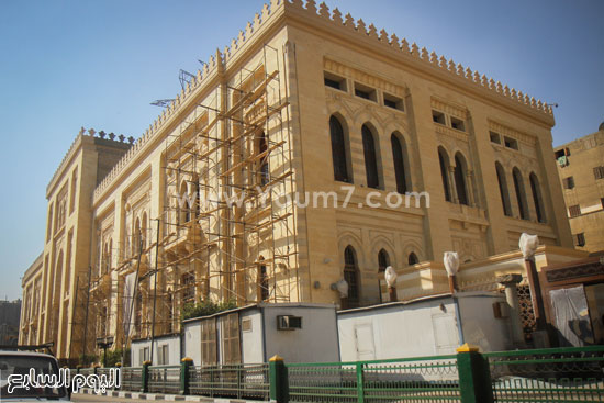 متحف-الفن-الاسلامى-(22)