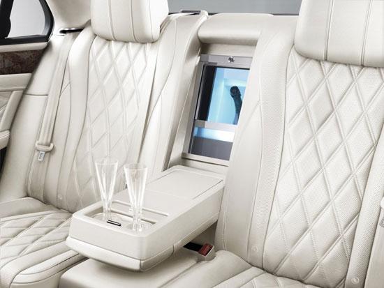 تعرف على أفخم 7 سيارات فى العالم Rolls Royce على القمة اليوم السابع