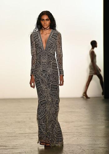 أسبوع الموضة بنيويورك (3)
