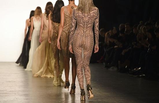 أسبوع الموضة بنيويورك (10)
