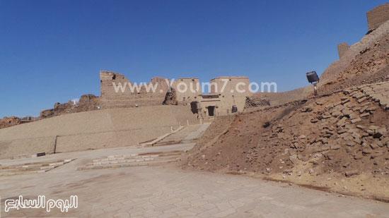 معبد-ادفو-(3)