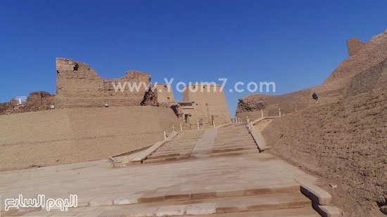 معبد-ادفو-(4)