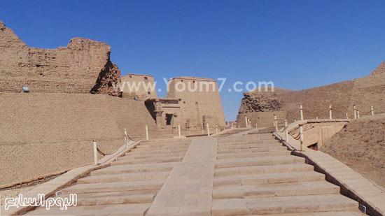 معبد-ادفو-(5)