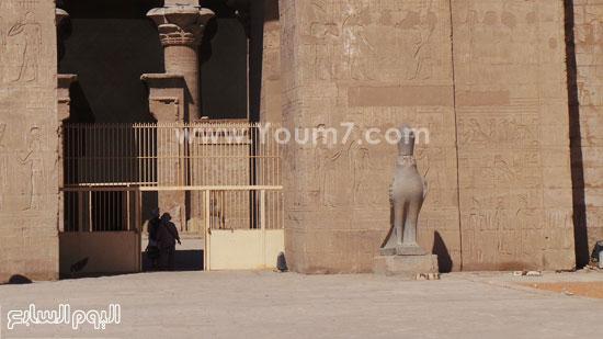 معبد-ادفو-(10)