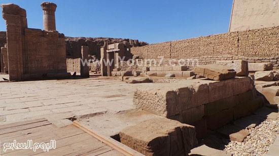 معبد-ادفو-(14)