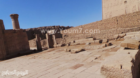 معبد-ادفو-(15)