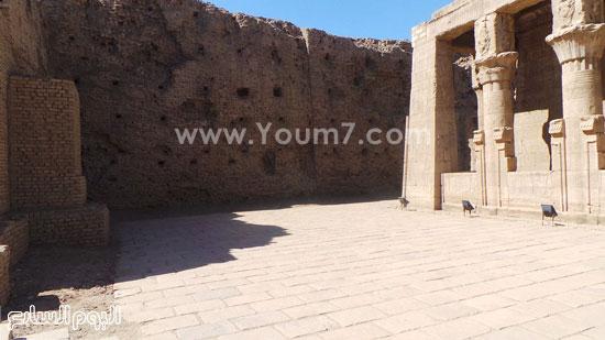 معبد-ادفو-(16)