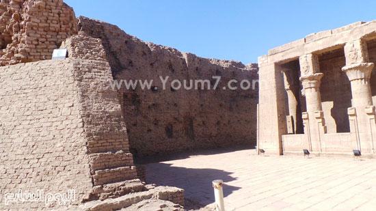 معبد-ادفو-(17)
