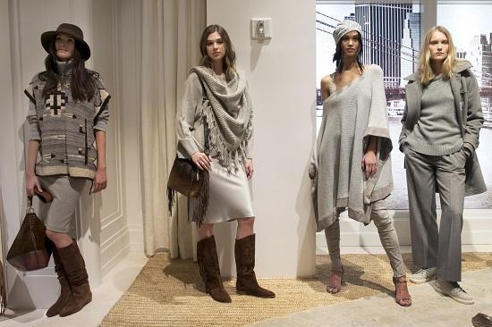 عرض أزياء بأسبوع الموضة بنيويورك (3)
