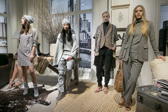 عرض أزياء بأسبوع الموضة بنيويورك (4)