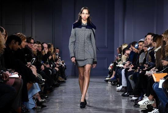 العالمى جايسون وو باسبوع الموضة بنيويورك (1)