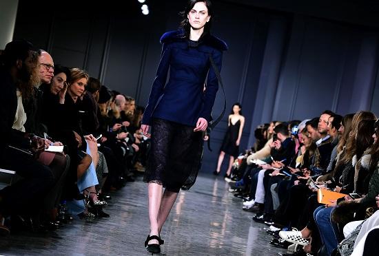 العالمى جايسون وو باسبوع الموضة بنيويورك (3)
