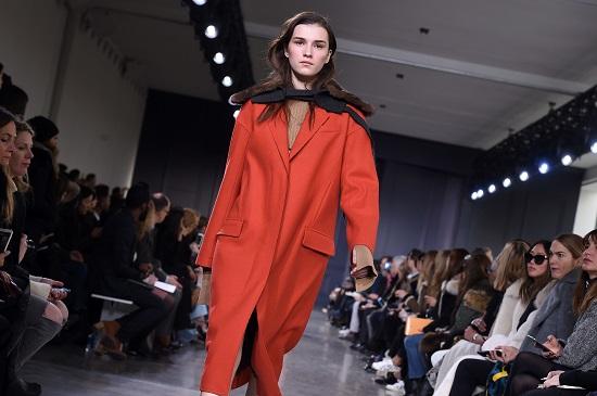 العالمى جايسون وو باسبوع الموضة بنيويورك (6)