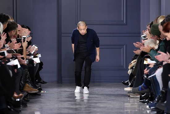 العالمى جايسون وو باسبوع الموضة بنيويورك (7)