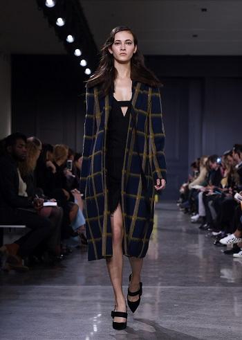 العالمى جايسون وو باسبوع الموضة بنيويورك (8)