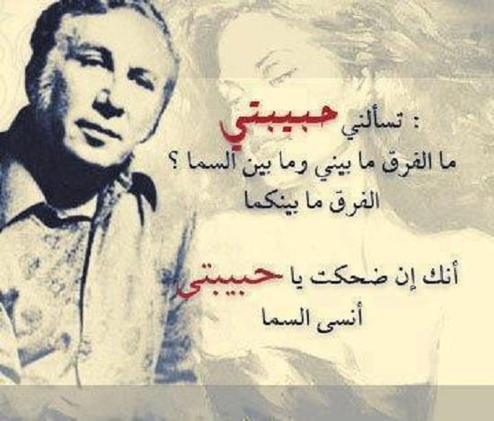 ذكرى رحيل الشاعر نزار قباني