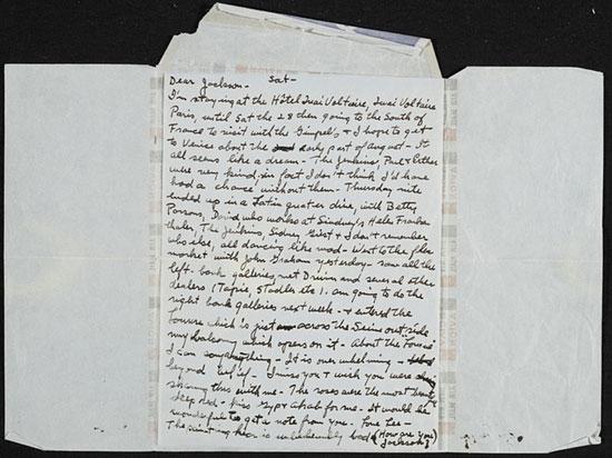 -رسائل-الحب،-اخبار-الثقافة،-عيد-الحب،-خطابات-الحب،-رسائل-الحب-التاريخية،-اخبار-الاثار-(3)