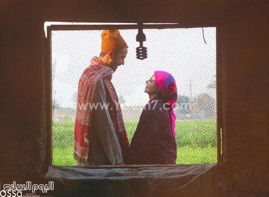 الفالنتاين فى الريف (9)