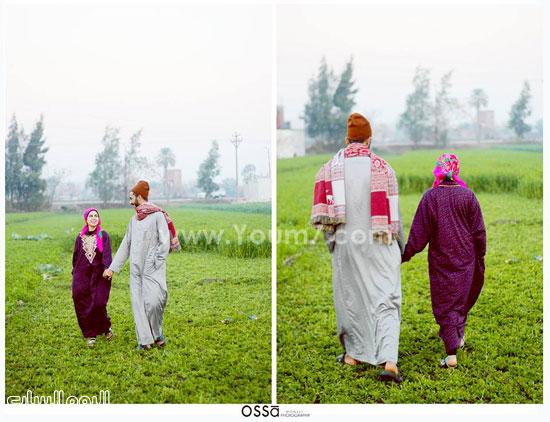 الفالنتاين فى الريف (15)