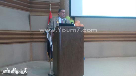 احتفالية مستشفى سرطان الأطفال 57357  وأكاديمية البحث العلمى (5)